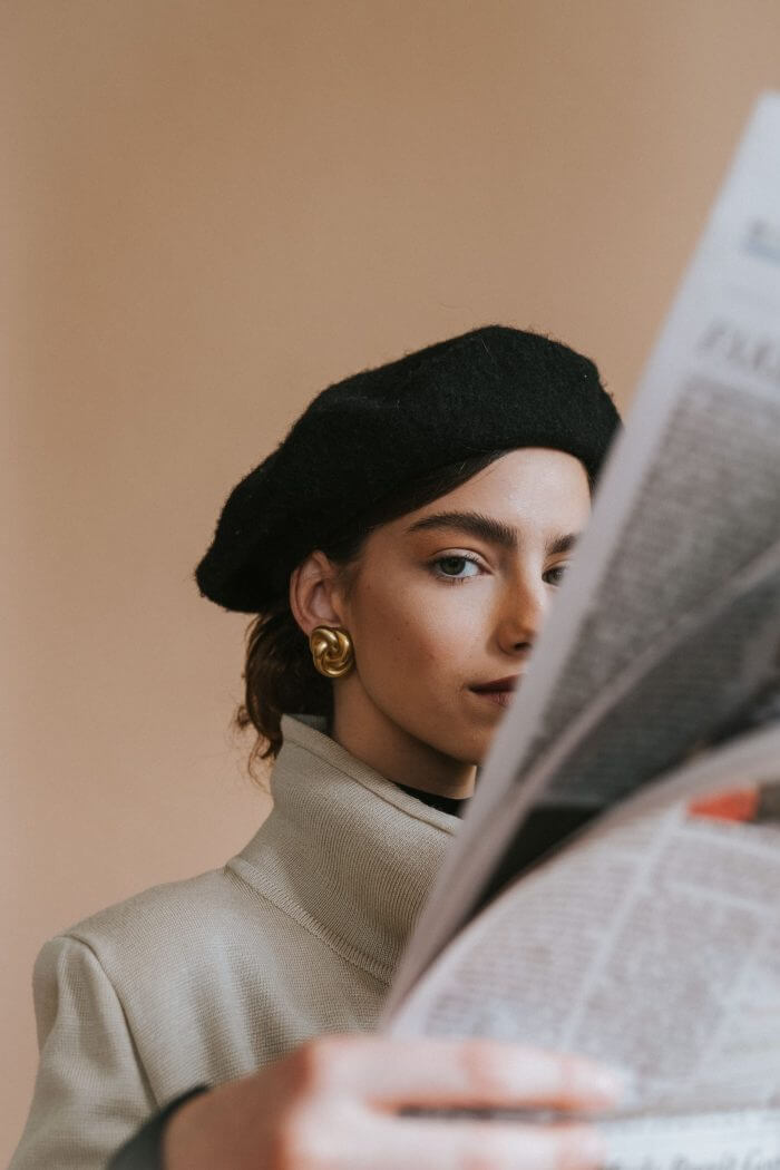 Fashion Editorial - Kayla Mendez Photography