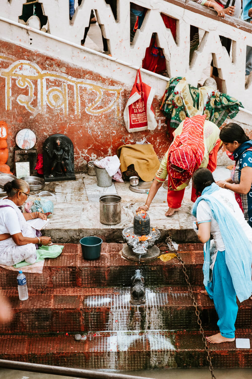 India | Travel Photography by Kayla Mendez