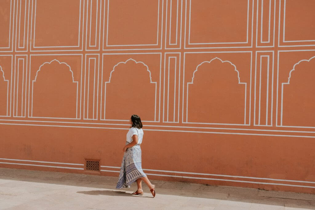 Jaipur India | Travel Photography by Kayla Mendez